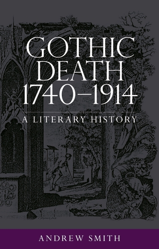 book channel essay death and the gothic the h net book channel   the colder and longer nights of winter the book channel this the perfect season to delve into some of the recent scholarship on gothic literature