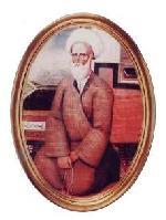 Shaykh Ahmad al-Ahsa'i