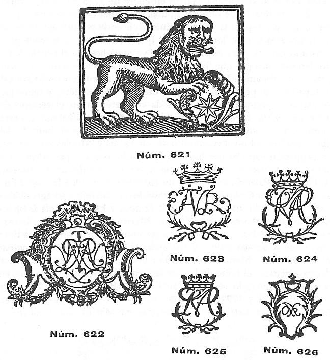 Los Quijotes del siglo XVII 1) La imprenta de Manuel Martín, por ...